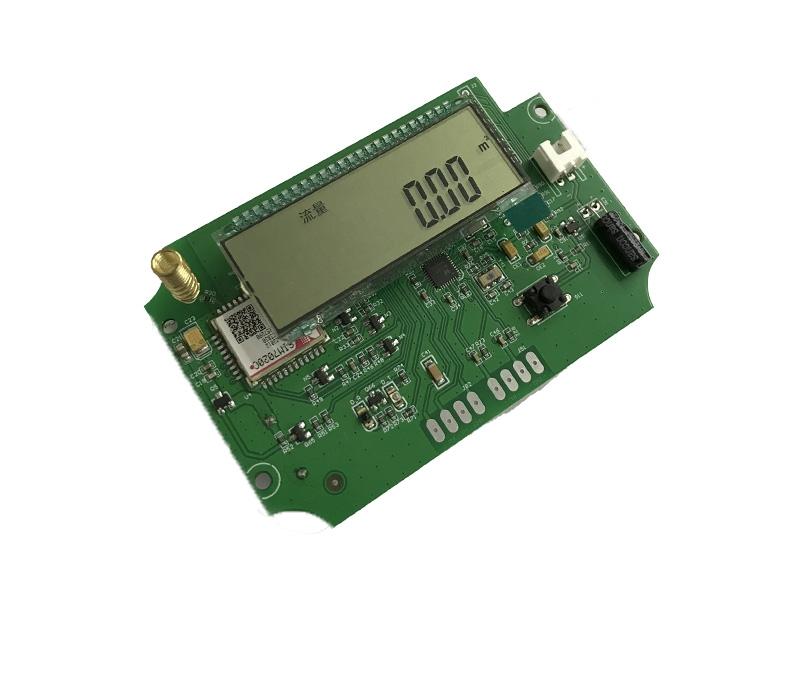 H0317F物联网超声波热量表
