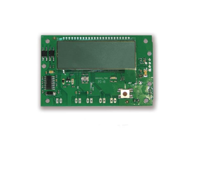 H0314F-H0320F系列超声波热量表